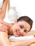 Nacken-, Rücken-, Ganzkörpermassage